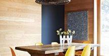 Dining Rooms / #diningrooms #interiordesign