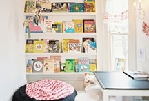 Create a NOOK for your BOOKs!