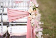 Pink Wedding Theme Inspiration