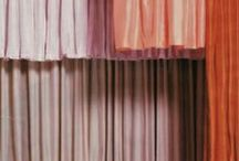 Color | Texture | Inspiration / by Mihaela Cetanas Interior Design