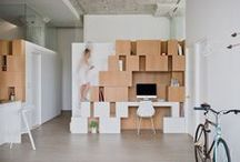 Concept | Various / by Mihaela Cetanas Interior Design