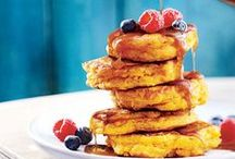 Pancake Recipes / by Chatelaine