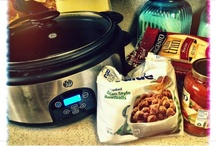 Food 411: Crockpot Cooking / by Christy Long