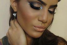 Makeup & Nails / by Princess RJ