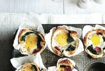 Brunch Recipes / by Chatelaine