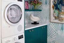 DECORATE: Laundry Room