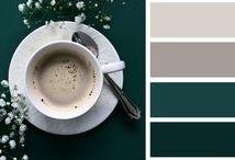 DECORATE: Color Schemes