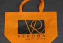 Verona Public Library / Everything Verona Public Library