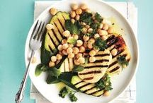 Vegetarian Recipes / by Chatelaine