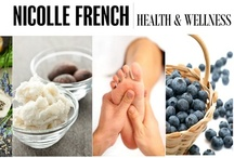Wellness Sites I Love / by Nicolle French