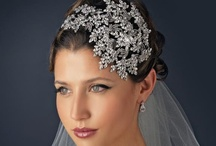 Bridal Accessories from How Divine