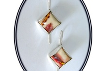 Handmade Silver Jewelry / by YANKA on the WEB