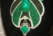 Beautiful jewelry / by YANKA on the WEB