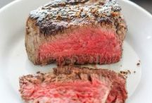 Cookbook: Main Dish (Beef) / beef / by Susie