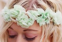 Green Wedding Theme Ispiration