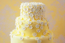 Yellow Wedding Theme Inspiration