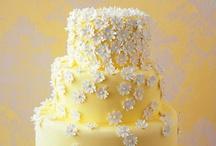 Yellow Wedding Theme Inspiration