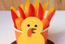Thanksgiving / by Adriane Buettel