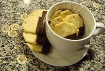 Food - Dessert - Cookies