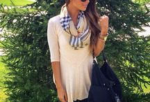 Outfits I Love / by Taylor Ruter