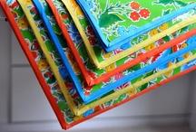 Crafts - Oilcloth