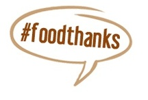 #FoodThanks / For many at this time of the year, giving thanks for food on the table is a time-honored tradition. That's why we've started #FoodThanks—to collectively show appreciation for wholesome food and those who provide it. This Thanksgiving season, we encourage you and your friends to follow this board, and we'll invite you to pin to it. From favorite recipes and must-try dishes to bountiful harvests from your family's farmland, pin just how thankful you are for the food we enjoy every day!