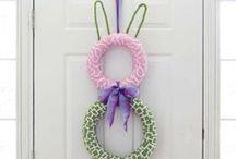 Easter / by Adriane Buettel