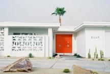 Home Sweet Home / by Mariah Elizabeth Ann