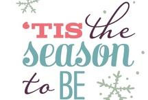 'Tis the Season..