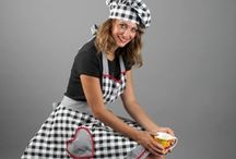 SEWING~APRONS(DELANTALES) / by Sonia Lopez