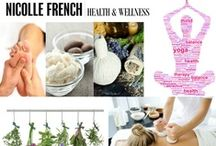Beauty Education / by Nicolle French