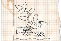 Cardmaking - Sketches
