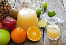 Juice Therapy / by Nicolle French