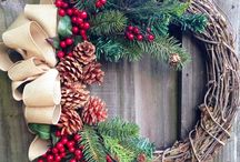 Holiday Decs/Ideas / by Taylor Ruter