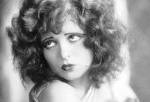 Herstory - Actresses / Women's History