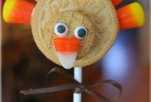 Halloween and Fall pics/treats / by Mary Beth Bucher