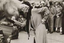 Herstory - Activists, Suffragettes, etc. / Women's History