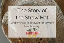 Farm Safety / Farm Safety tips & tricks.
