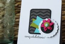 Cardmaking - Quick & Easy / by Jozi
