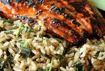FOOD: Dinner Recipes