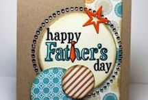 Cardmaking - Father's Day