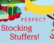 Stocking Stuffers!! / Unique Personalized Stocking Stuffer ideas!!