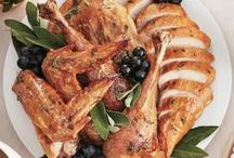 Holiday Recipes / Bring a festive, family feast to the table this holiday season with our triple-tested recipes.