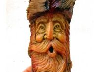 Art - Carving