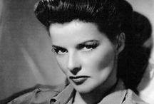 Herstory - Actresses - Hepburn