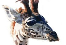 Art - Watercolor - Jackson, Paul