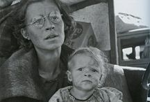 Herstory - Photographers - Dorothea Lange