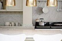 Kitchen | Design / by Mihaela Cetanas Interior Design