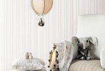 Bedroom Ideas | Kid and Teen's / by Mihaela Cetanas Interior Design