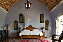 Bedrooms Charm / by Mihaela Cetanas Interior Design